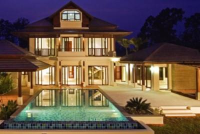 House 1 - Baan Sawan